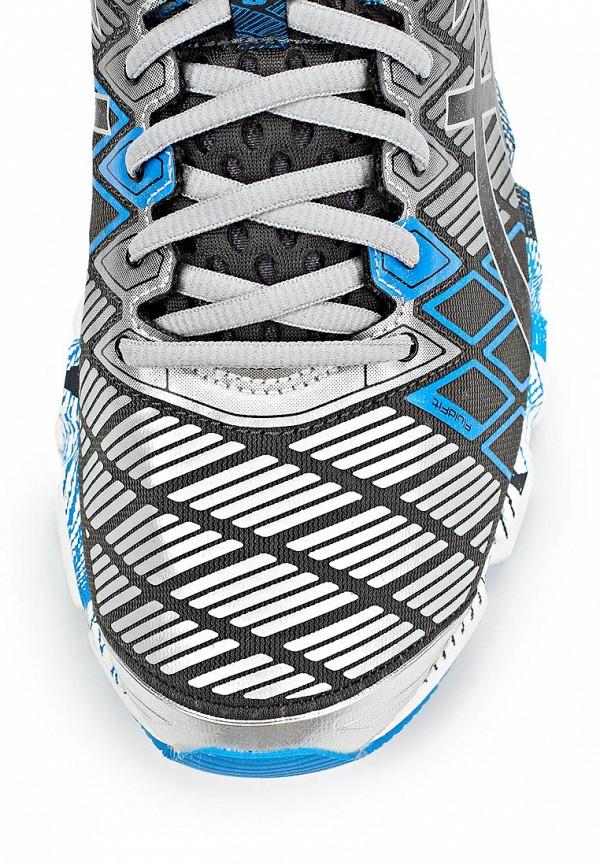 Мужские кроссовки Asics (Асикс) T3E4Y: изображение 11