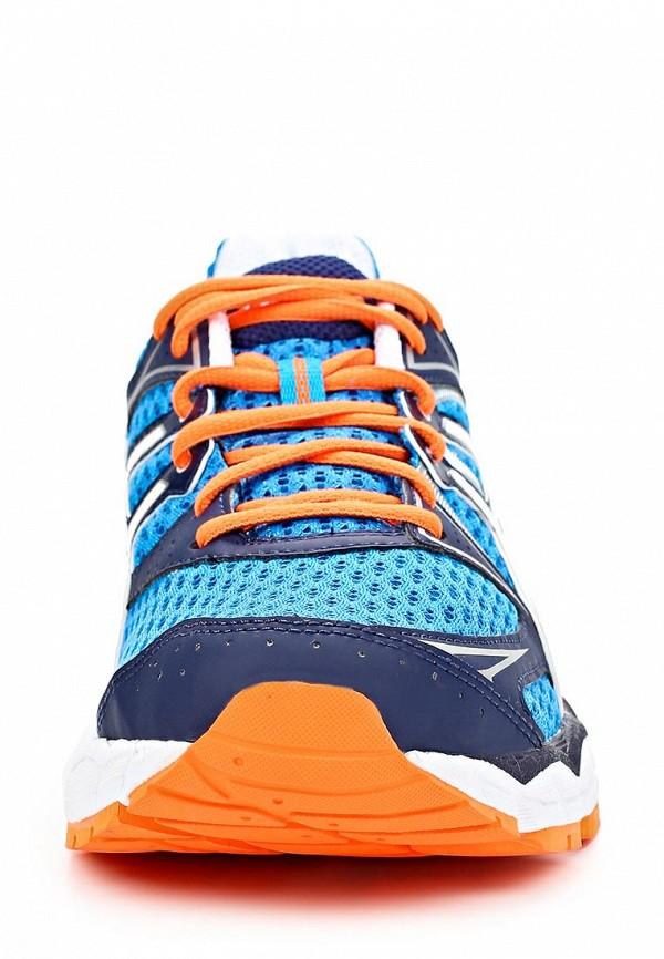Мужские кроссовки Asics (Асикс) T4A3N: изображение 6