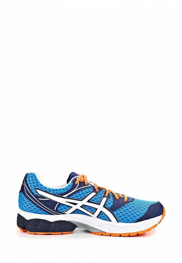 Мужские кроссовки Asics (Асикс) T4A3N: изображение 8
