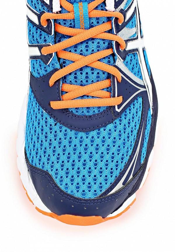 Мужские кроссовки Asics (Асикс) T4A3N: изображение 10
