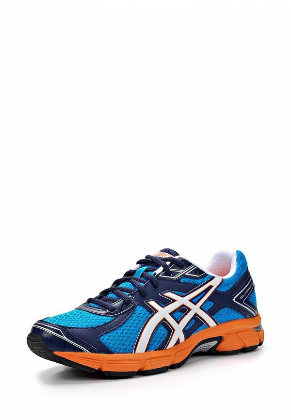 Мужские кроссовки Asics (Асикс) T4C4N: изображение 2