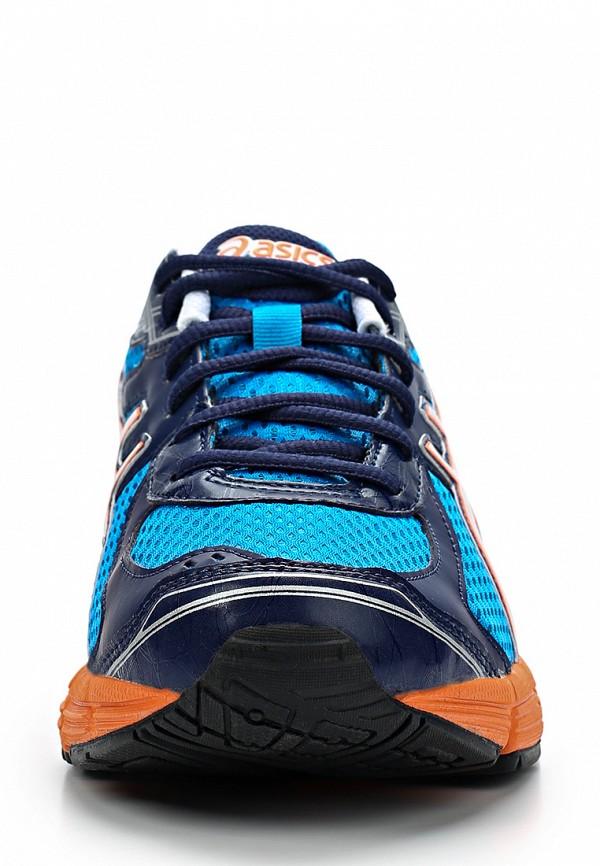 Мужские кроссовки Asics (Асикс) T4C4N: изображение 6