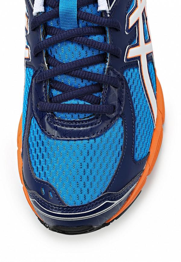 Мужские кроссовки Asics (Асикс) T4C4N: изображение 10