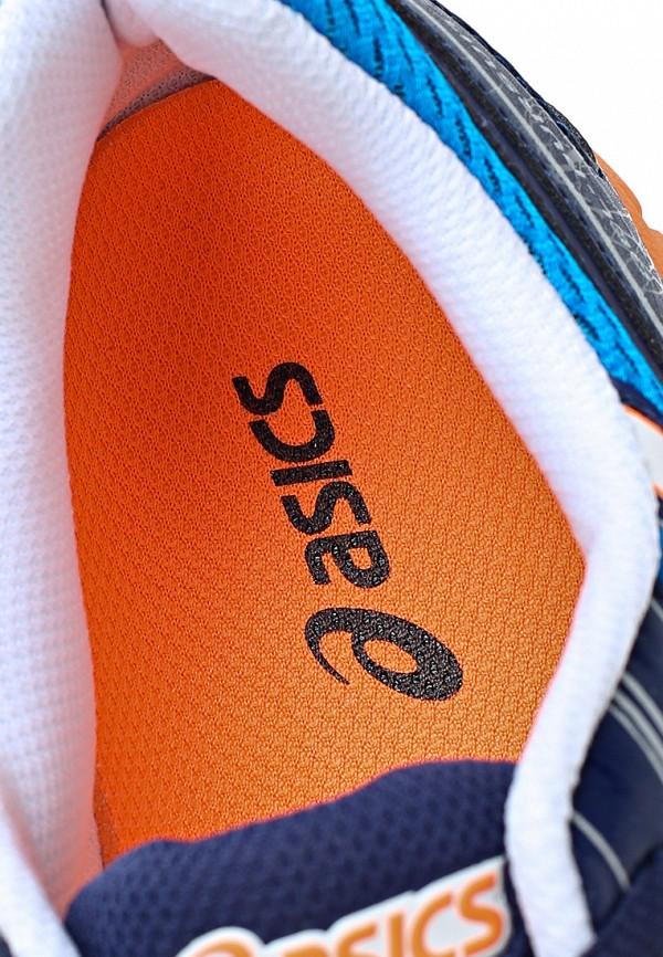Мужские кроссовки Asics (Асикс) T4C4N: изображение 12