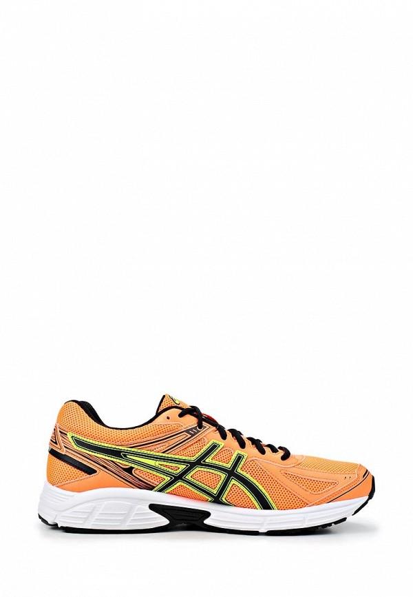 Мужские кроссовки Asics (Асикс) T4D1N: изображение 8
