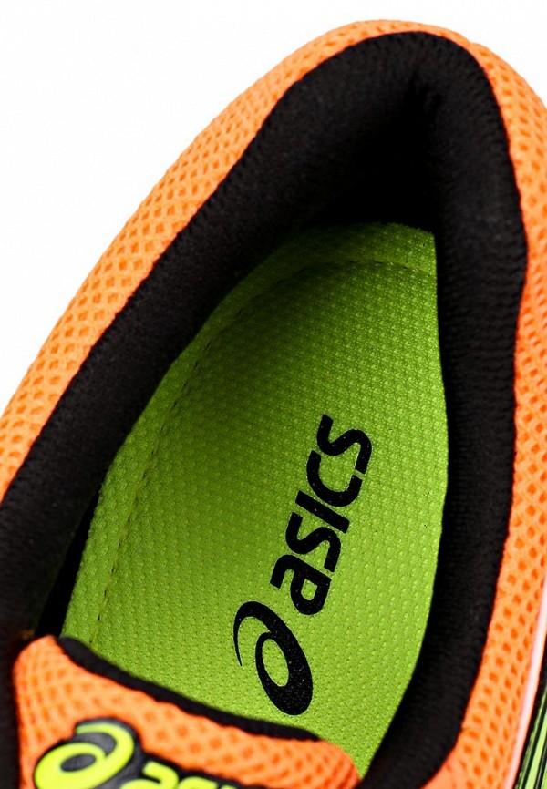 Мужские кроссовки Asics (Асикс) T4D1N: изображение 12