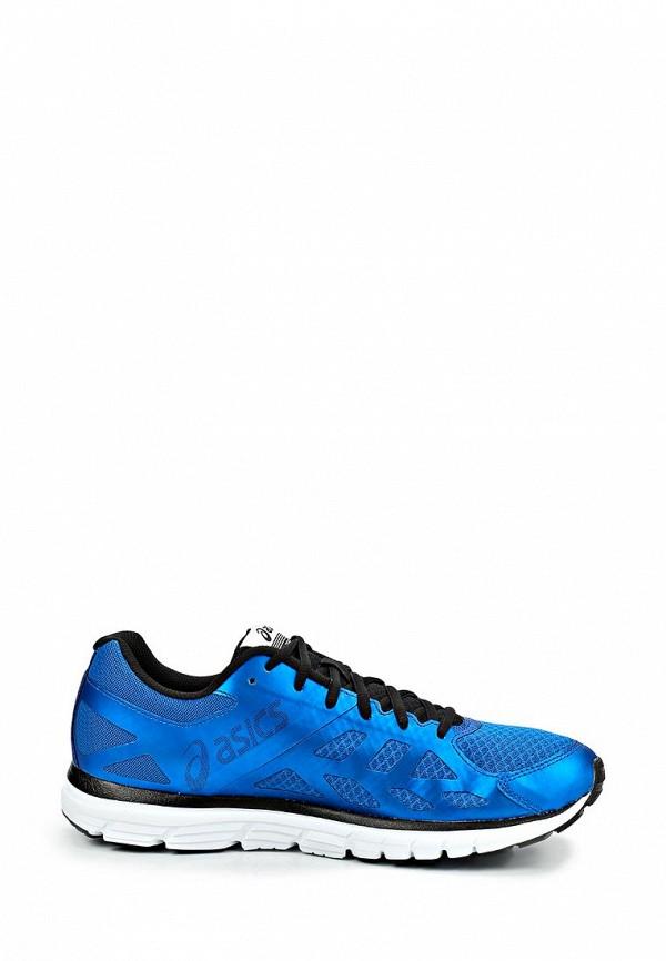 Мужские кроссовки Asics (Асикс) T4D3N: изображение 8