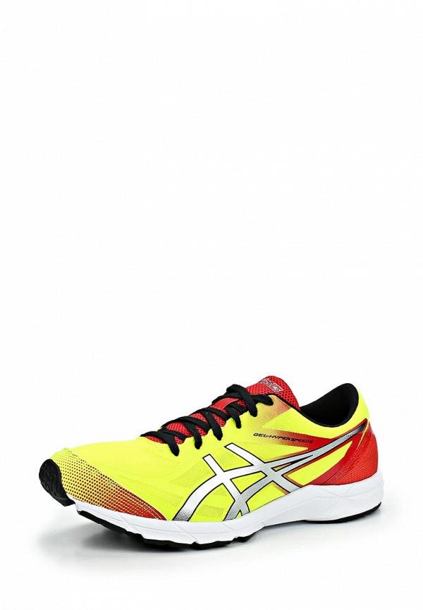 Мужские кроссовки Asics (Асикс) G401N: изображение 2