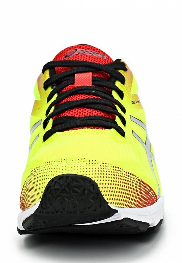 Мужские кроссовки Asics (Асикс) G401N: изображение 6