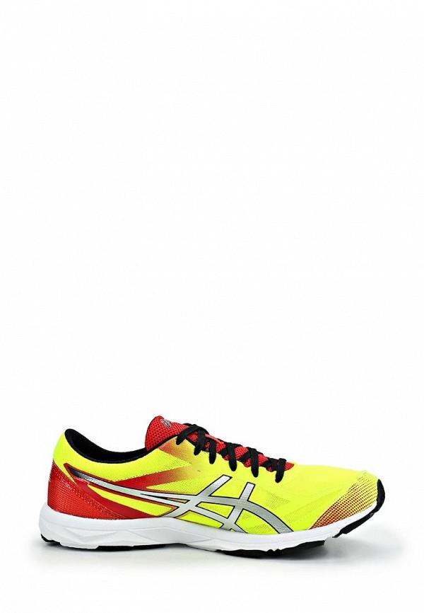 Мужские кроссовки Asics (Асикс) G401N: изображение 8