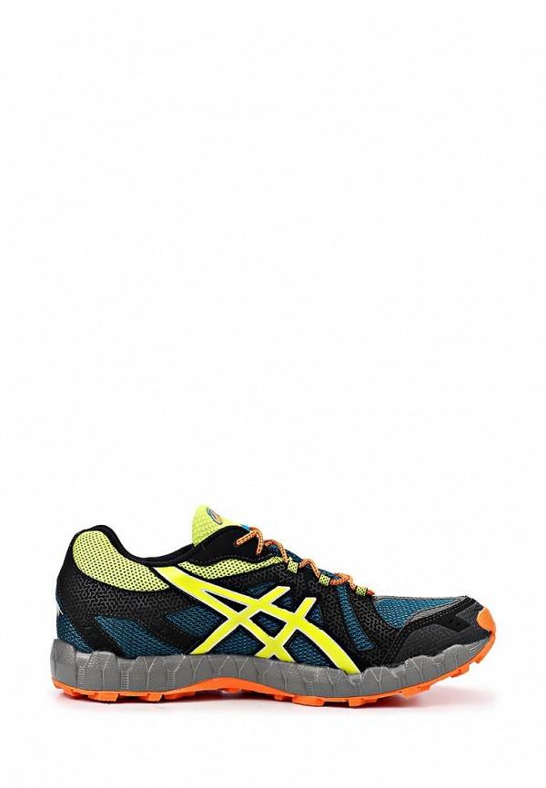 Мужские кроссовки Asics (Асикс) T417N: изображение 8