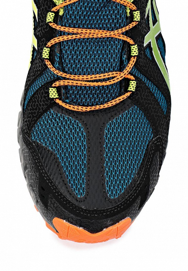 Мужские кроссовки Asics (Асикс) T417N: изображение 10
