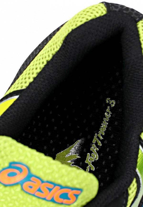 Мужские кроссовки Asics (Асикс) T417N: изображение 12