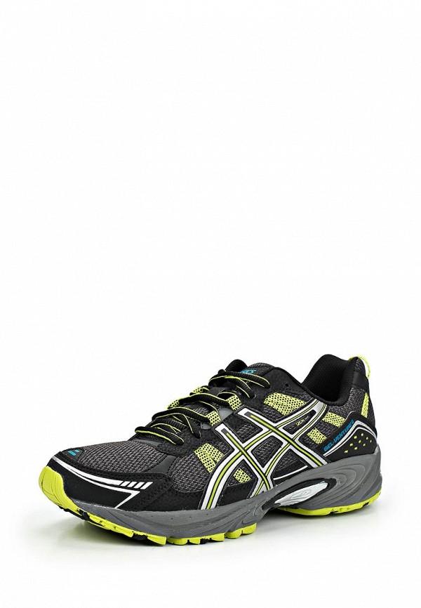 Мужские кроссовки Asics (Асикс) T333N: изображение 2