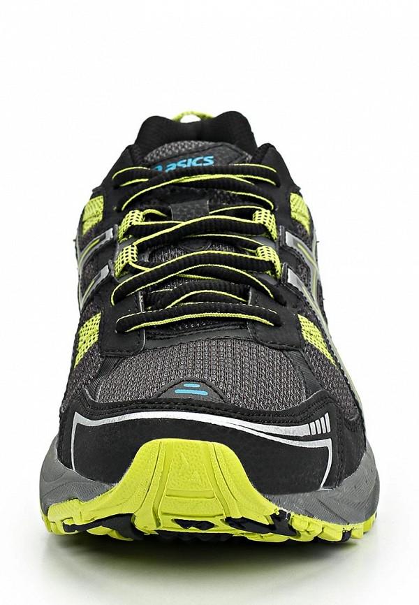 Мужские кроссовки Asics (Асикс) T333N: изображение 6
