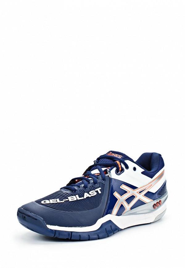 Мужские кроссовки Asics (Асикс) E413Y: изображение 2