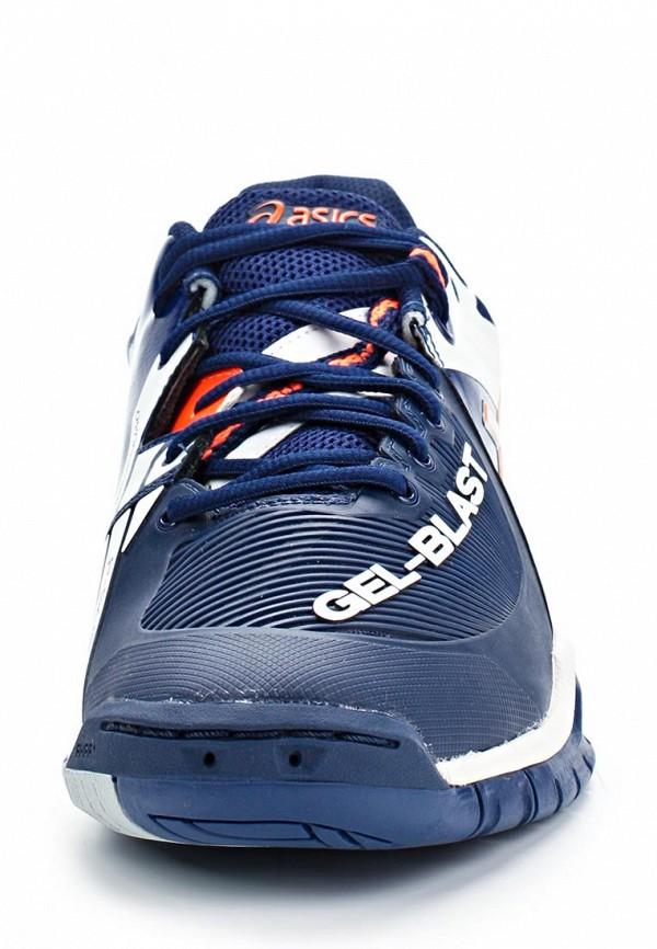 Мужские кроссовки Asics (Асикс) E413Y: изображение 6