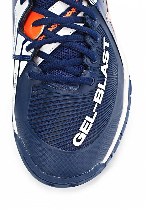 Мужские кроссовки Asics (Асикс) E413Y: изображение 10