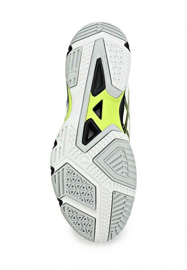 Мужские кроссовки Asics (Асикс) B404N: изображение 4