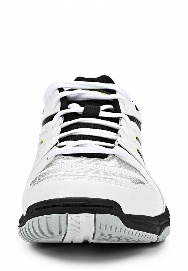 Мужские кроссовки Asics (Асикс) B404N: изображение 6