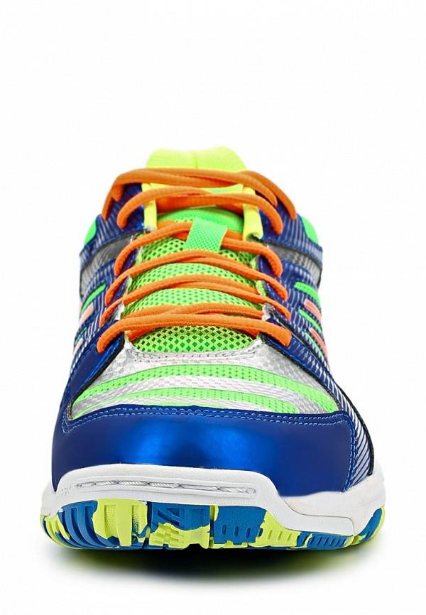 Мужские кроссовки Asics (Асикс) B404N: изображение 3