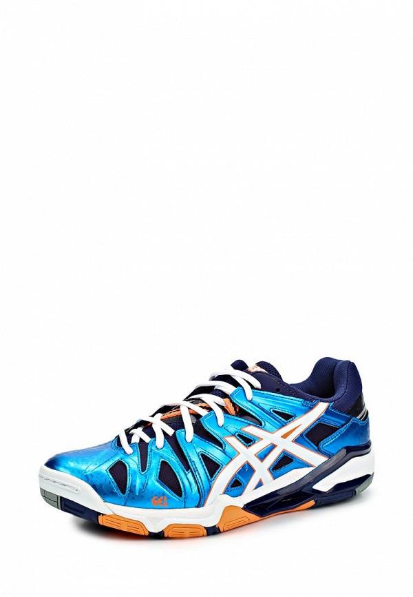 Мужские кроссовки Asics (Асикс) B402Y: изображение 2