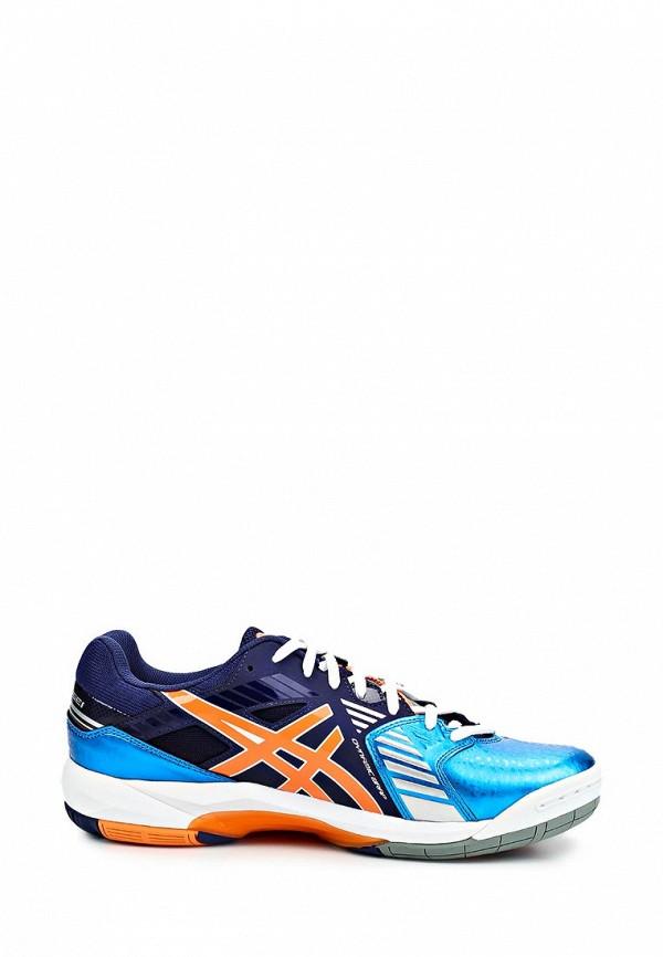 Мужские кроссовки Asics (Асикс) B402Y: изображение 9