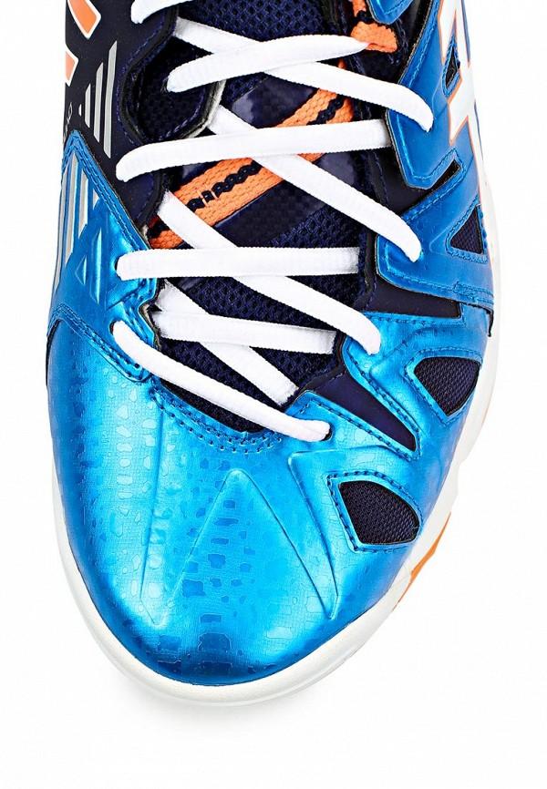 Мужские кроссовки Asics (Асикс) B402Y: изображение 11