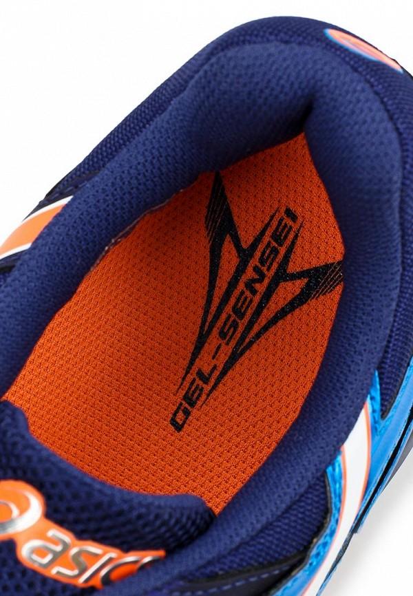 Мужские кроссовки Asics (Асикс) B402Y: изображение 13