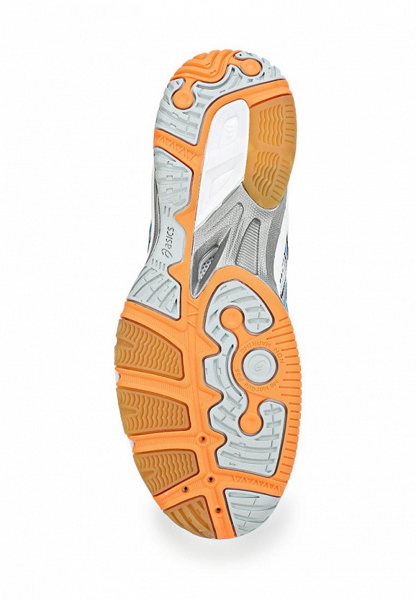 Мужские кроссовки Asics (Асикс) B302N: изображение 4