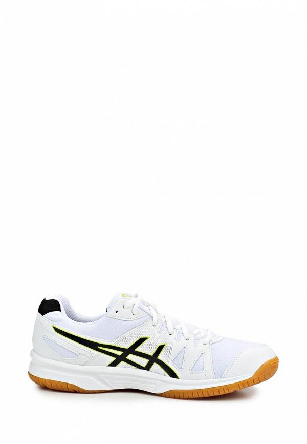 Мужские кроссовки Asics (Асикс) B400N: изображение 9