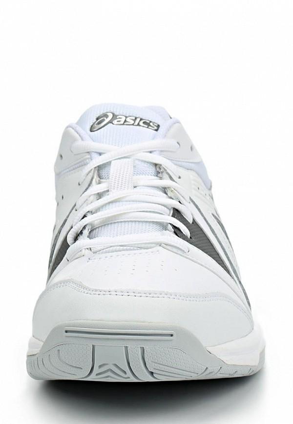 Мужские кроссовки Asics (Асикс) E409L: изображение 7