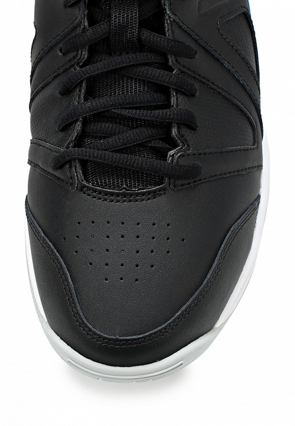 Мужские кроссовки Asics (Асикс) E409L: изображение 11