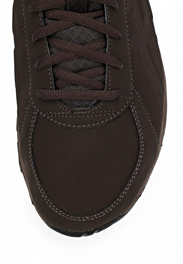 Мужские кроссовки Asics (Асикс) Q401Y: изображение 10