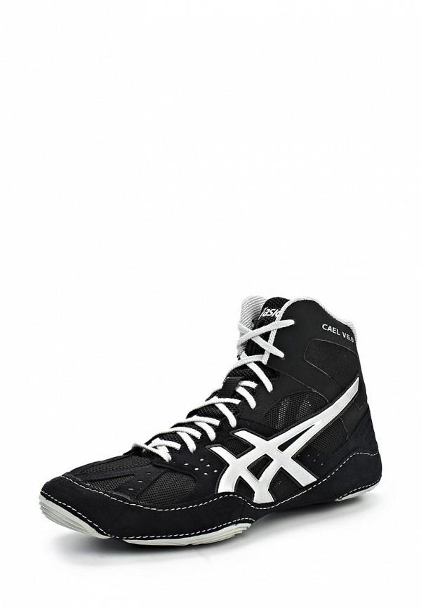 Мужские кроссовки Asics (Асикс) J401Y: изображение 7