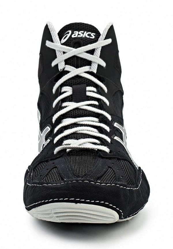 Мужские кроссовки Asics (Асикс) J401Y: изображение 9