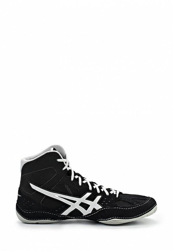 Мужские кроссовки Asics (Асикс) J401Y: изображение 10