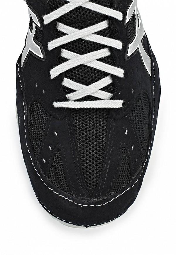 Мужские кроссовки Asics (Асикс) J401Y: изображение 11