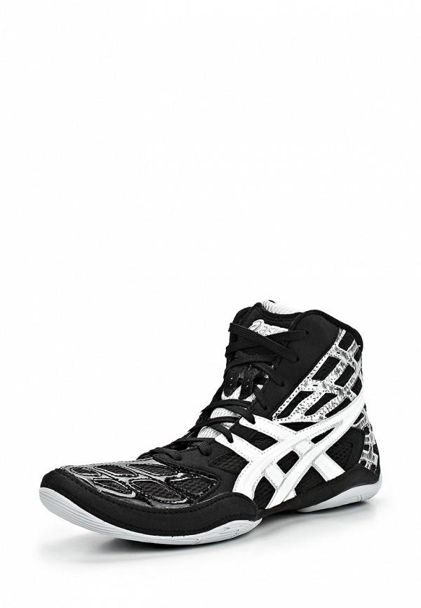 Мужские кроссовки Asics (Асикс) J203Y: изображение 1