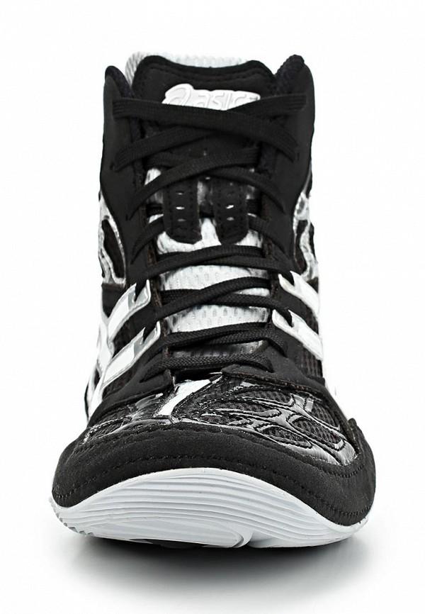 Мужские кроссовки Asics (Асикс) J203Y: изображение 3
