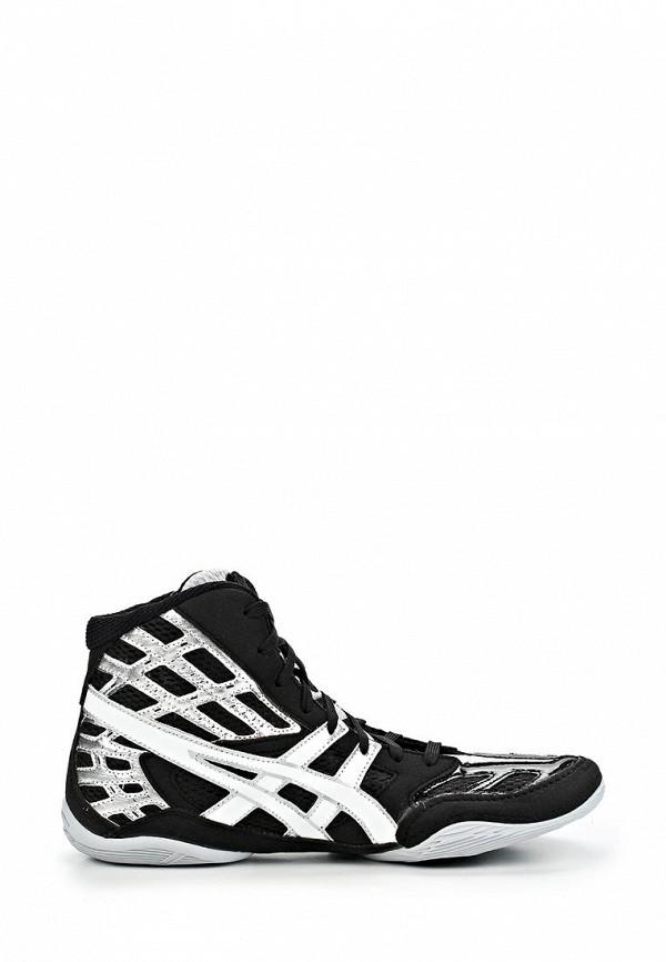 Мужские кроссовки Asics (Асикс) J203Y: изображение 4