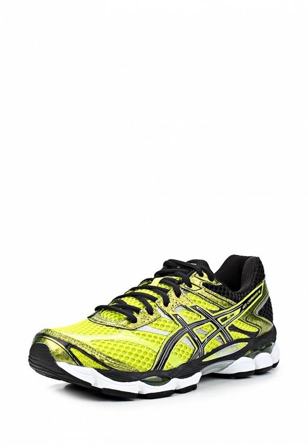 Мужские кроссовки Asics (Асикс) T439N: изображение 2