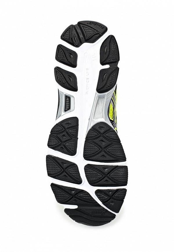 Мужские кроссовки Asics (Асикс) T439N: изображение 4
