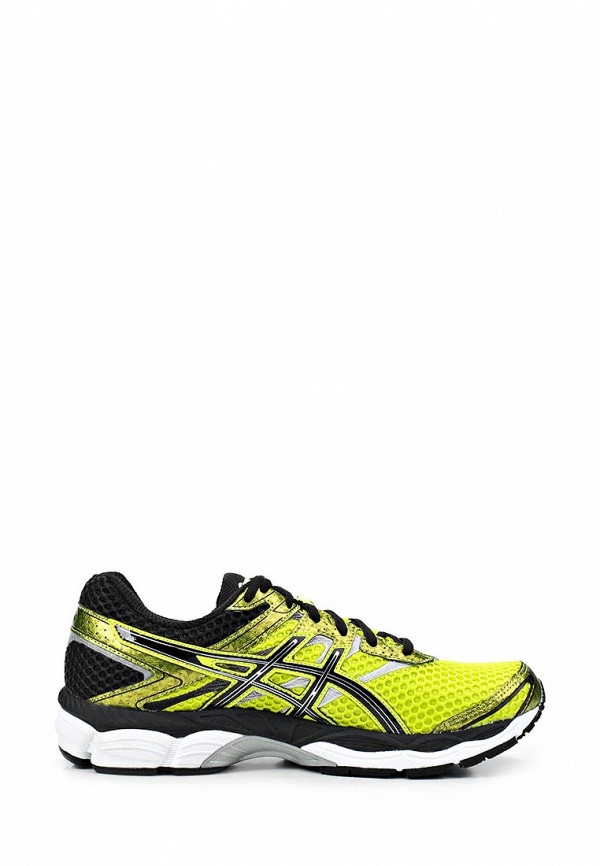 Мужские кроссовки Asics (Асикс) T439N: изображение 8
