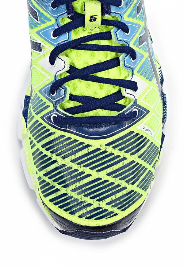 Мужские кроссовки Asics (Асикс) T3E4Y: изображение 10
