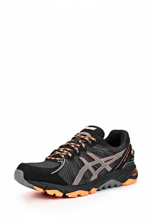 Мужские кроссовки Asics (Асикс) T4E3N: изображение 2