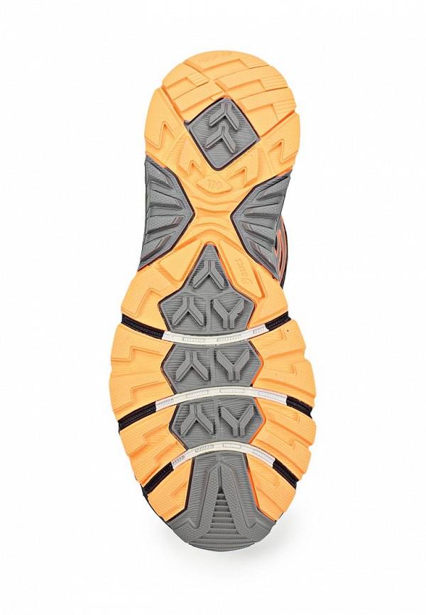 Мужские кроссовки Asics (Асикс) T4E3N: изображение 4