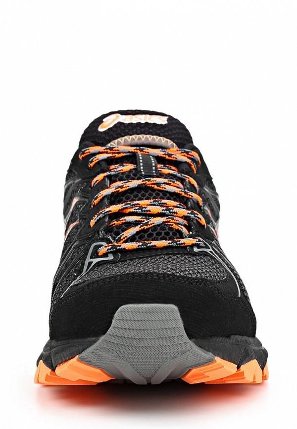 Мужские кроссовки Asics (Асикс) T4E3N: изображение 6