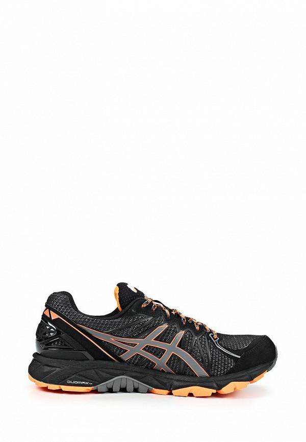 Мужские кроссовки Asics (Асикс) T4E3N: изображение 8
