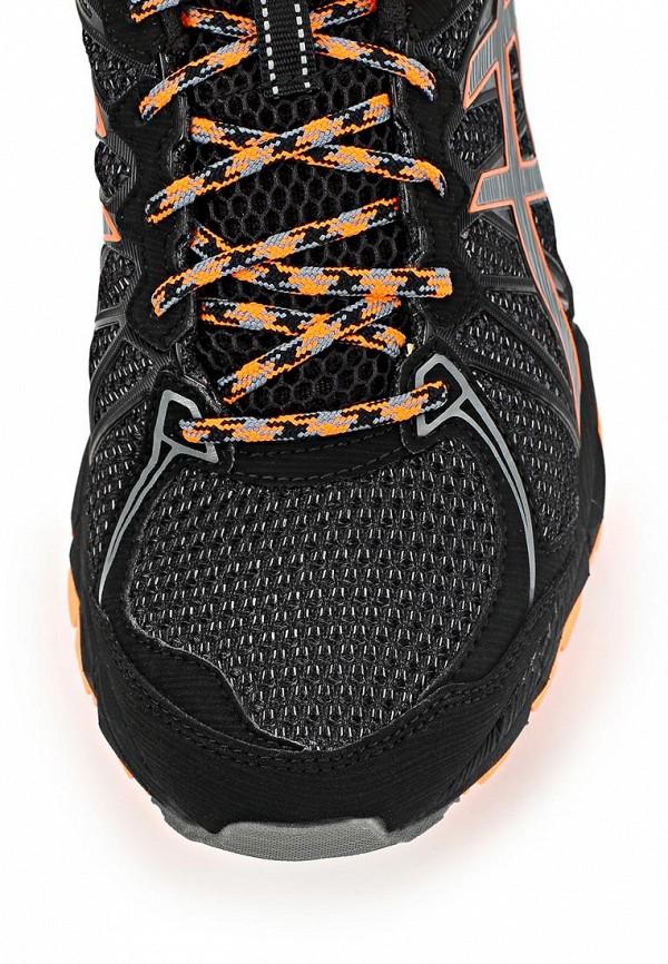 Мужские кроссовки Asics (Асикс) T4E3N: изображение 10